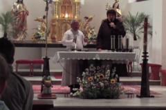 2011 Duchovné cvičenia