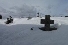2012 Cintorín
