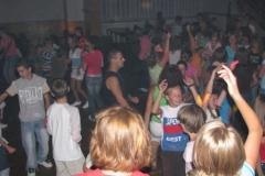 2012 eRko diskotéky