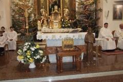 2012 Relikvie Sv. Cyrila a Metoda