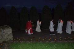 2013 Vigília Ducha Svätého