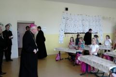 2014 Biskup Sečka v ZŠ