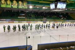 2018 Hokej v Žiline