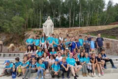 2018 Výlet zborov na Budkov