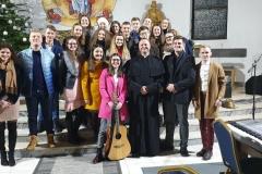 2019 Beňadovo - Zbor na Vianoce
