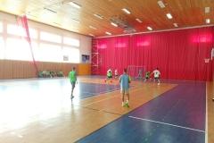 2019 Miništrantský futbal