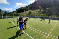 2019 Miništrantský tábor Zuberec