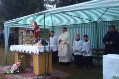 2012 Božie milosrdenstvo